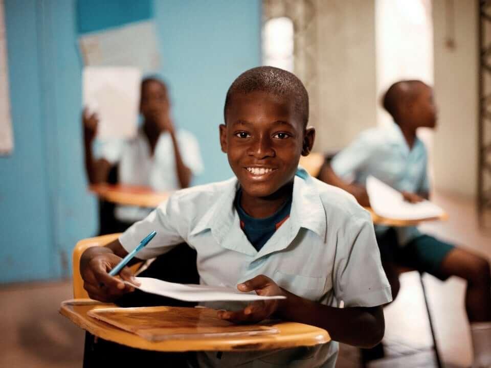 Eco-Friendly Disinfectants Help Schools